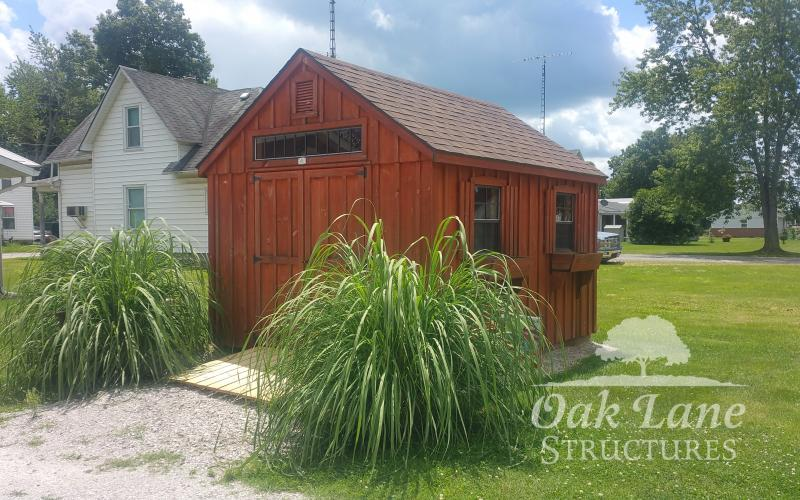 Garden Sheds Indianapolis shed gallery