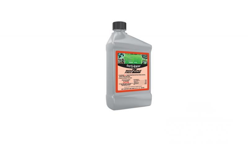 Fertilome Weed Free Zone Concentrate 32 oz