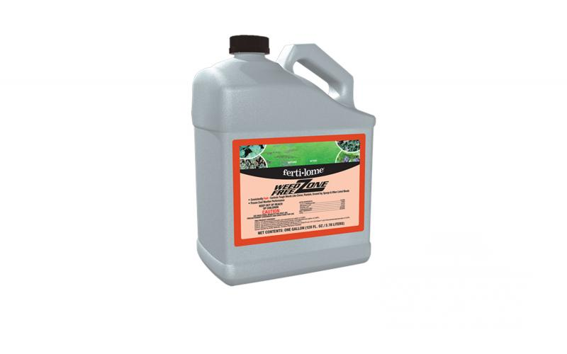 Fertilome Weed Free Zone Ready to Use 1 gallon