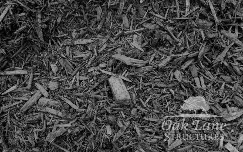 Black Mulch for Indianapolis, Lafayette, Kokomo, Logansport, and Flora IN