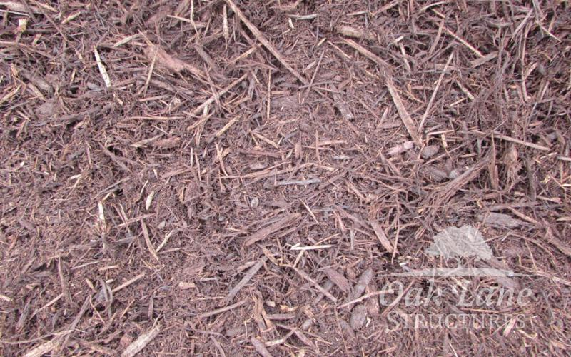 Premium Bark Mulch for Indianapolis, Lafayette, Kokomo, Logansport, and Flora IN