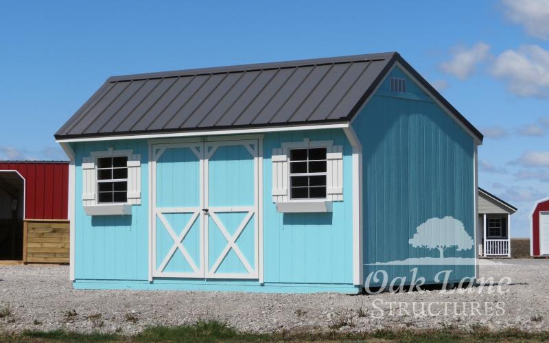 Carriage House, Painted, Storage Sheds, Building, Yard Barn, Noblesville, Indianapolis, Frankfort, Greenwood, Lafayette, West Lafayette, Delphi, Logansport, Chicago, Fort Wayne,