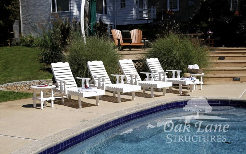 Pool Life, Chaise Lounge, Poly Lounge, Noblesville, Chicago, Fort Wayne, Warsaw, Indianapolis, Greenwood, Zionsville, Chicago, Lebanon, Lafayette, Logansport, Monticello, Flora, Frankfort, Kokomo