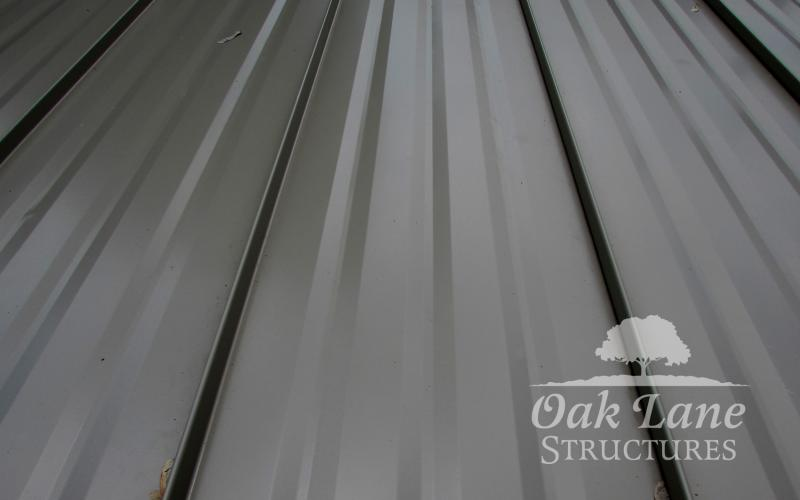 Horizon-Loc standing seam roof for Chicago to Fort Wayne to Indianapolis areas