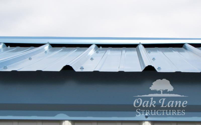 Panel-Loc Plus steel roofing for Chicago to Fort Wayne to Indianapolis areas