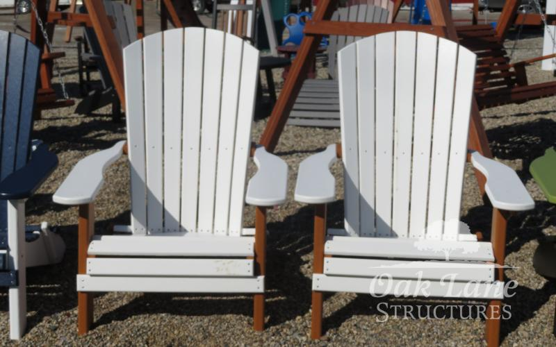 Rockers, Gliders, Chairs, Tables, Lounges, Dining Height, Counter Height, Adirondac Chairs, Side Tables, End Tables, Coffee Tables, Flora, Lafayette, Noblesville, Lebanon, Indy, Greenwood, Kokomo, West Lafayette, Logansport, Carmel, Brownsburg