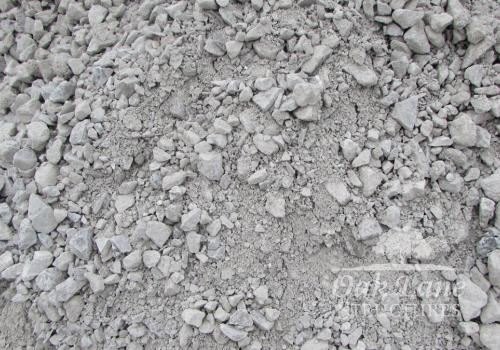 #73 Gravel for Indianapolis, Lafayette, Kokomo, Logansport, and Flora IN
