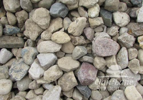 Large River Rock for Indianapolis, Lafayette, Kokomo, Logansport, and Flora IN