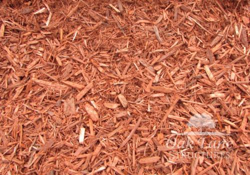 Red Mulch for Indianapolis, Lafayette, Kokomo, Logansport, and Flora IN