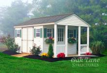 Buy A Storage Shed For Your Kokomo Lafayette Or