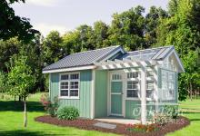 Exceptional Storage Sheds For The Chicago, Indianapolis And Fort Wayne Areas