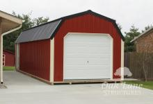 Gambrel Barn, Lofted Barn, Storage Shed, Flora, Indianapolis, Chicago, Fort Wayne, South Bend, Warsaw, Lafayette, Logansport, Frankfort, Kokomo