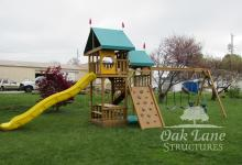 Play Mor Swing Sets