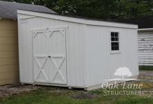 Wedge Shed, Backyard Shed, Storage Shed, Flora, Lafayette, Logansport, Frankfort, Indy, Chicago, Fort Wayne, Bourbon, Warsaw, South Bend