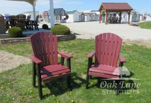 Bistro Chair, Oak Lane, Recreation, Lawn Furniture, Play Sets, Noblesville, Zionsville, Fort Wayne, Lafayette, West Lafayette, Frankfort, Monticello, Brookston, Delphi