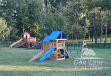 #433 Easy Fun, Play Mor Swingsets, Noblesville, Logansport, Lafayette, Kokomo, Frankfort, Flora, Monticello, Zionsville, Warsaw
