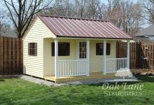 12x16 Cabana, Noblesville, Carmel, Zionsville, Indianapolis, Chicago, Warsaw