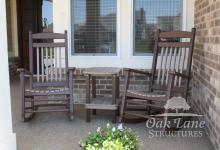 Poly Lawn Furniture, Porch Rockers, Flora, Lafayette, Logansport, Monticello, Fort Wayne, Noblesville, Carmel, Lafayette, Kokomo, Indianapolis, Chicago