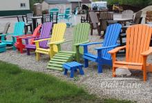 Lawn Furniture, Oak Lane, Recreation, Play Sets, Storage Sheds, Noblesville, Zionsville, Frankfort, Kokomo, Logansport, Lafayette, West Lafayette, Delphi, Brookston, Galveston, Fort Wayne