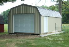 14x24 Gambrel Barn, Oak Lane, Recreation, Maintenance Free Buildings, Noblesville, Zionsville, Chicago, Lebanon, Fort Wayne, Greenwood, Indy, Bourbon, Fort Wayne, New Haven, Flora, Lafayette, Kokomo, Logansport, West Lafayette, Monticello