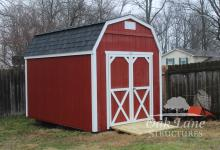 Gambrel Barn, Side Porch Shingle Roof, Oak Lane, Recreation, Maintenance Free Buildings, Noblesville, Zionsville, Chicago, Lebanon, Fort Wayne, Greenwood, Indy, Bourbon, Fort Wayne, New Haven, Flora, Lafayette, Kokomo, Logansport, West Lafayette, Monticello
