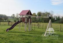 Play Sets, Lawn Furniture,Pavilion, Gazebo, Pergola, Pool House, Villa, in Lebanon, Indy, Carmel, Noblesville, Greenwood, Zionsville, Flora, Frankfort, Kokomo, Lafayette, Logansport, West Lafayette, Brownsburg, Clayton