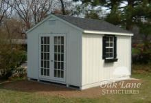 Garden Shed, Backyard Shed, Storage Shed, Flora, Lafayette, Logansport, Frankfort, Indy, Chicago, Fort Wayne, Bourbon, Warsaw, South Bend
